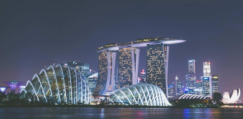 Singapore Ecommerce Training