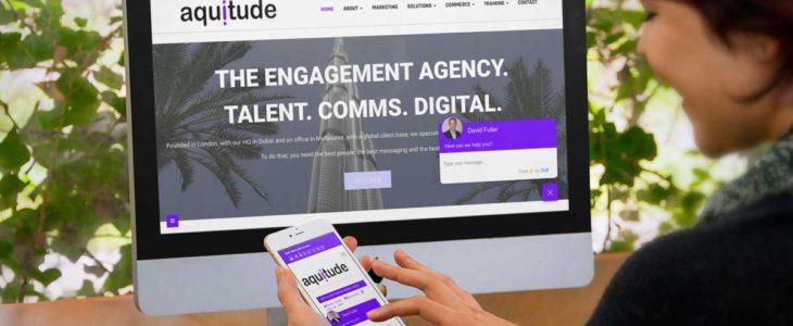 Aquitude Blog  News and Insight from the Aquitude Team